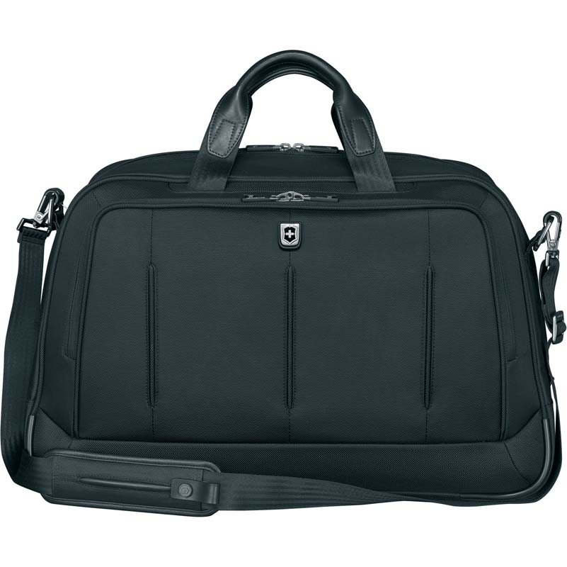 "Бизнес-сумка 15,6"" VX One Business Duffel 15,6'' (37 л) VICTORINOX 600613"
